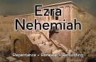 Ezra Reforms God's People Image