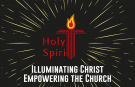 The Doctrine of the Holy Spirit Image
