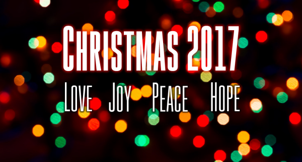 Christmas Week 3 - Peace Image