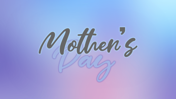 Mother's Day 2020 Image